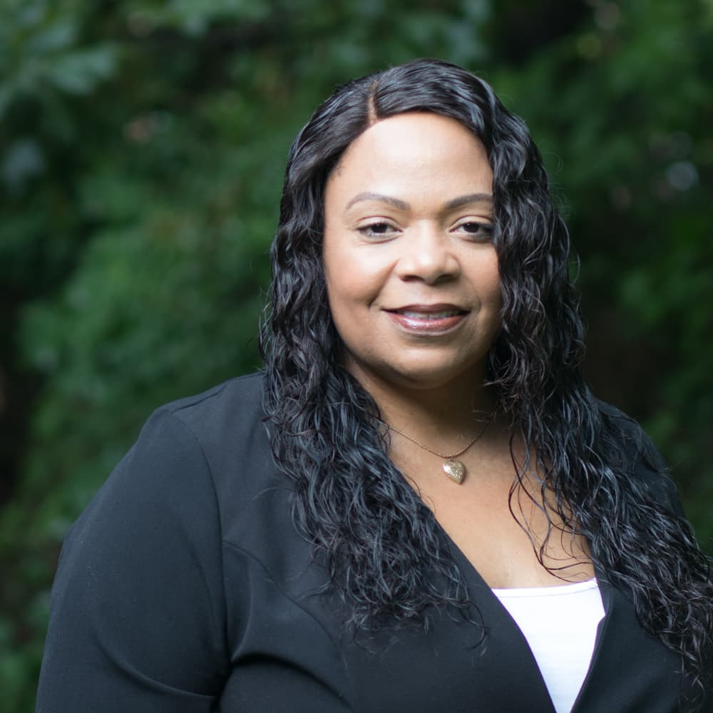 LaShandal Pettaway-Brown, MHA, MBA, PCMH -CCE