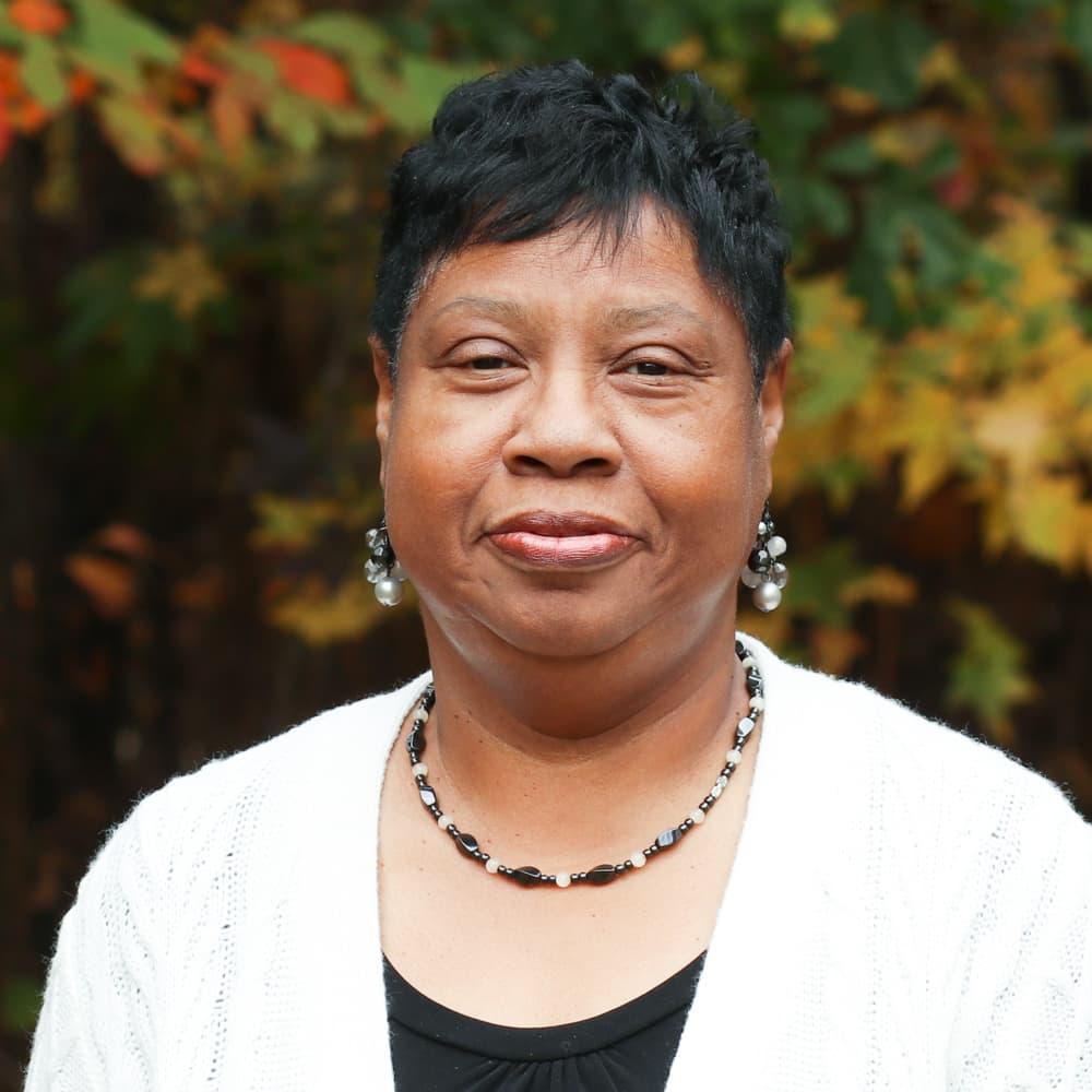Yvonne Miller, MA