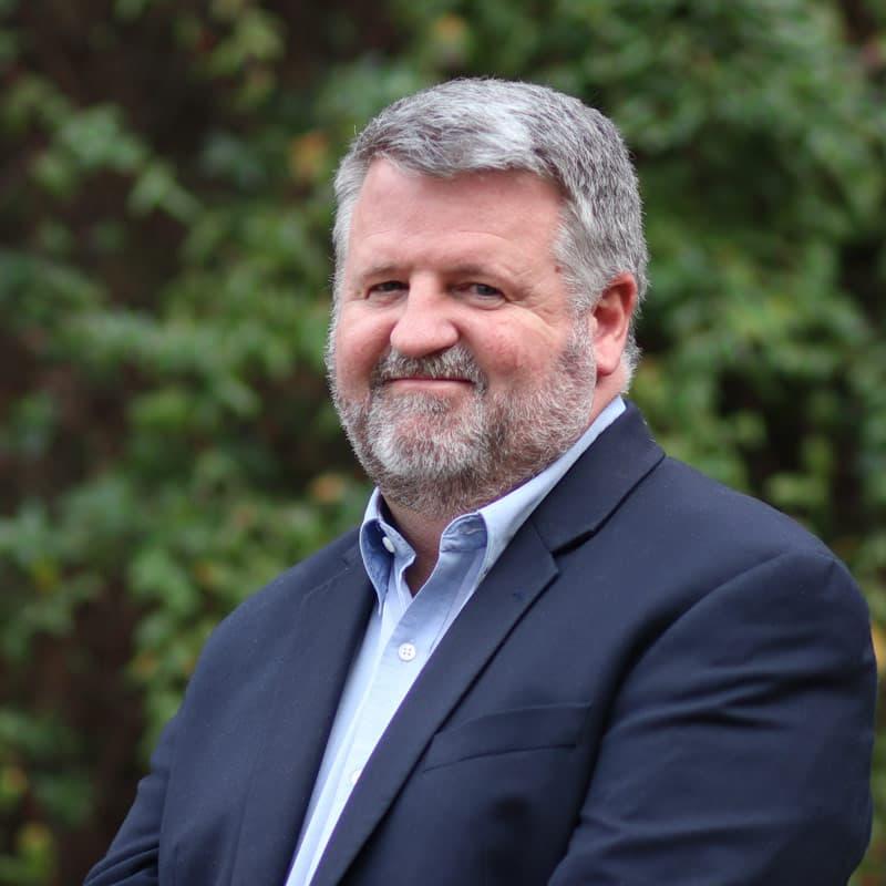 Graham Adams, PhD