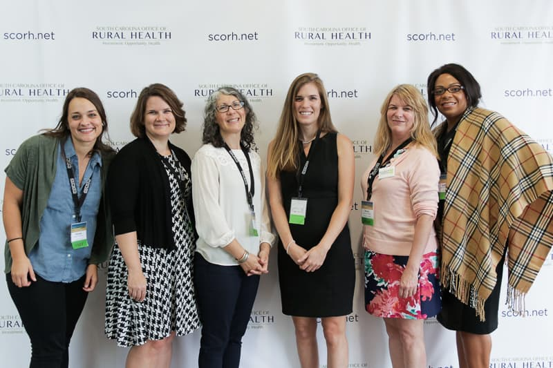 2019 Conference | SC Office of Rural Health