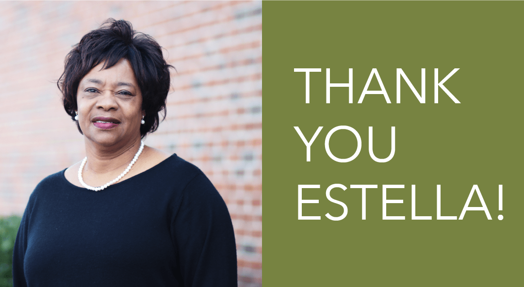 Estella J. Cohen Retires Today After 20 Years of Dedication