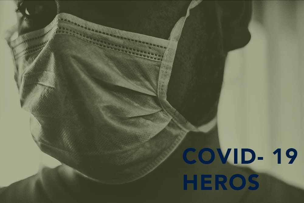 Celebrating Community Health Improvement Week – and our COVID-19 heroes!