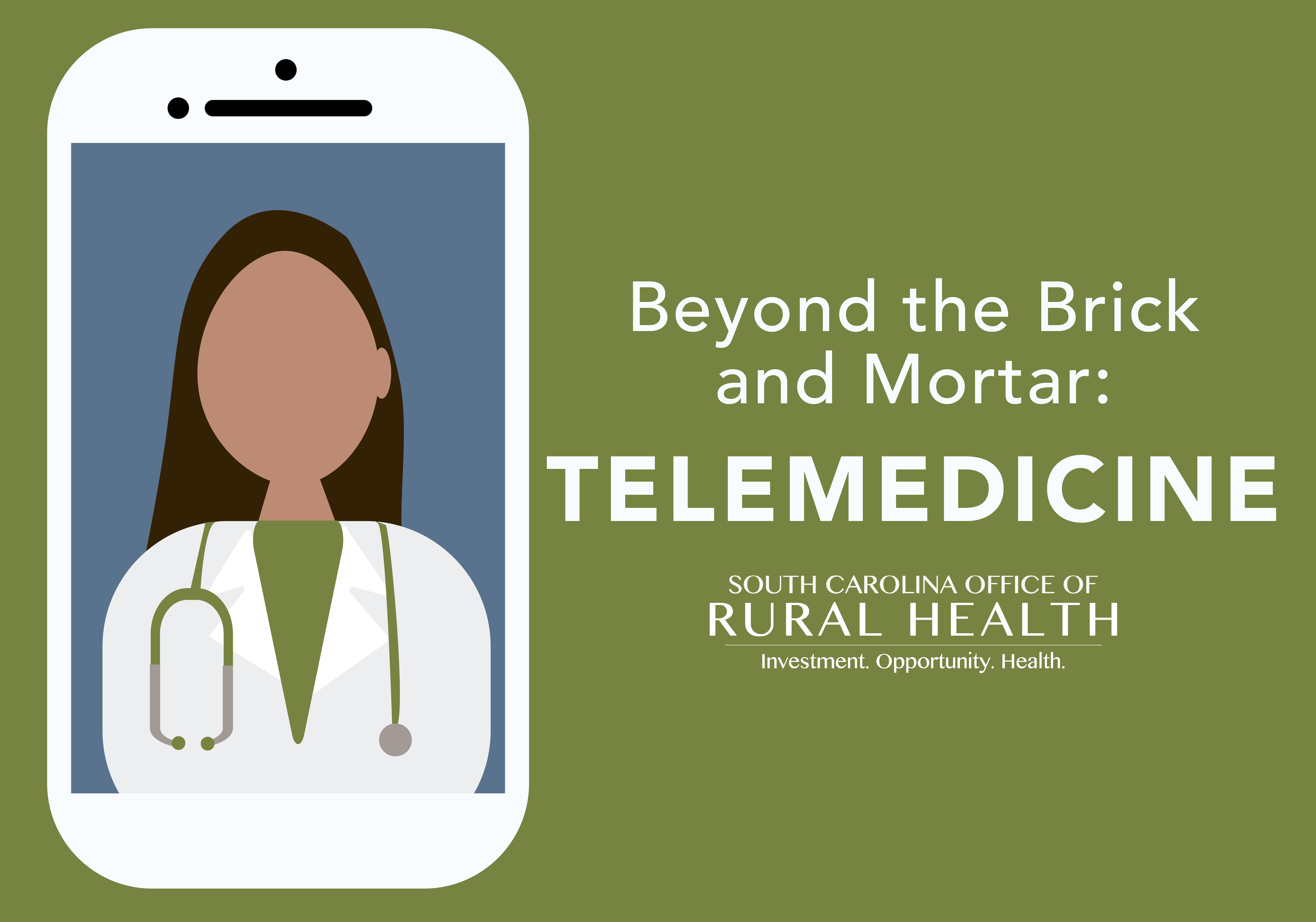 Beyond the Brick and Mortar: Telemedicine