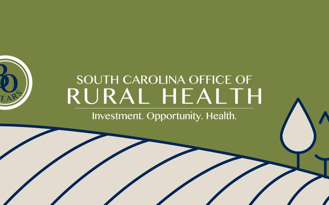 SCORH celebrates 30 years of serving South Carolina's rural communities