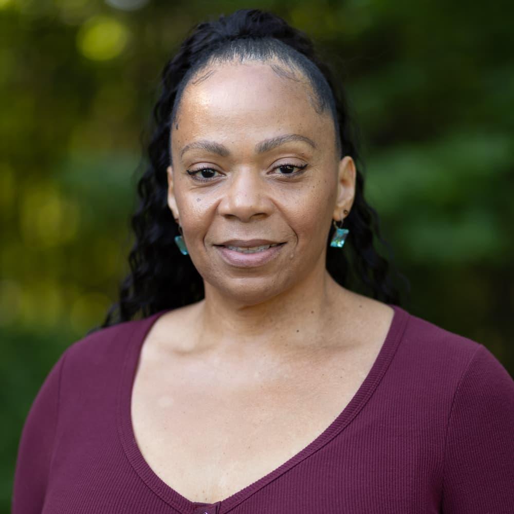 LaShandal Pettaway-Brown, MHA, MBA